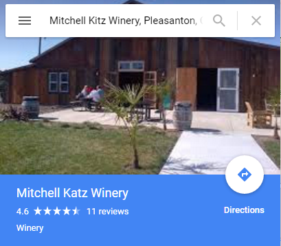 Mitchell Kitz Winery